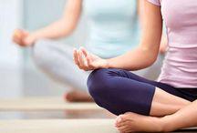 Yoga photo ideas