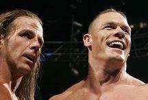 WWE / by TicketsHost