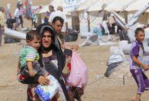 syria in shambles