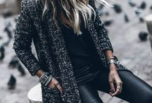 Rock Fashion Women