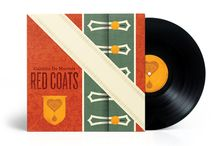 couvertures d'albums