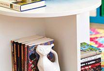 Apartment Ideas / by Julie Lynn