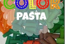 Preschool Arts & Crafts / by Miranda Rowan