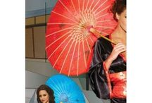 Accessories - Parasols & Umbrellas