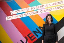 Smashing Wedding Consultancy