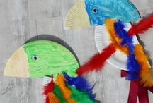 Crafts for babies