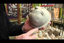 Videos from Carruth Studio / Some of the videos from or about Carruth Studio