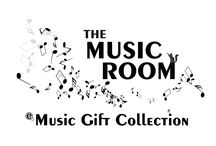 """The """"Music Room"""" / Welcome to the world of MUSIC gifts! An impressive collection of selected music themed items and stationery. For musicians, teachers, students, conservatories and all the music lovers! Let music fill up the space around you..."""