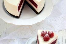 ciasta i torty - przepisy