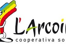 Arcoiris  / Arcoiris, organizzazione di Commercio Equo e Solidale #PinArcoiris #arcoiris