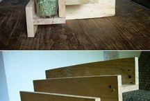 chestii lemn faine