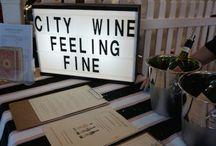 City Wine 2014 Perth