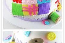 profession cakes