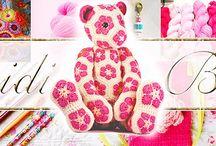 Crochet / by Lynnette Edmondson