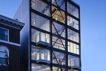 Architecture Public Commercial
