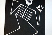 haloween crafts