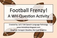 Football Themed Speech
