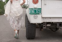 new england weddings / by Classic Bride blog