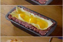 Receitas Carne
