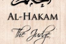 99 namen Allah