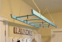 House - Laundry Room / Laundry Room / by Rachael Charlton Allison