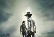 The Walking Dead visual identification
