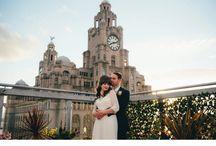 Real Weddings / Real Weddings featured on Adored Bride Wedding Blog
