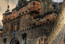 Escócia - scotland / Escócia um país maravilhoso onde tive a oportunidade de morar por um tempo.