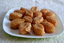 Andhra Pradesh Recipes / Recipes of dishes from Andhra