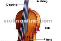 Music teaching supplies