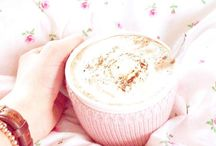 Hot Chocolate for cold Days