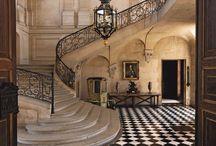 Prodigious Stairs