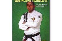 Brazilian Jiu-Jitsu Books | KarateMart.com / View All Brazilian Jiu-Jitsu Books Here: https://www.karatemart.com/bjj-grappling-books