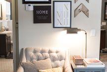Home sweet home  / Home ideas