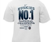 Youth Apparel  / by UConn Huskies