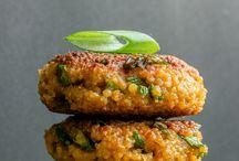 FOOD: Couscous, Quinoa, Bulgur Tipiak / Couscous, Quinoa, Bulgur recipes, inspiration, cooking, rezepte, nachkochen, schnelle Küche, orientalische Küche, französische Küche