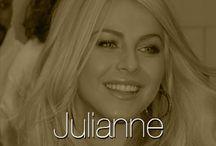 Julianne Hough / www.KarineSultan.com
