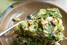 Food / Veggie-licious