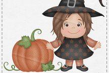 CU Digitals: HALLOWEEN - Digi Scrap Resource / CU Halloween digital designs for Commercial Use. Get CU graphics for holiday scrapbooking and craft supplies at CUdigitals.com  #CUdigitals, #CU, #digital, #digitalscrapbooking #photoshop, #digiscrap
