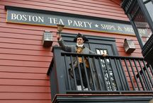 Boston for Families / Things to do and see with kids and family