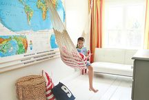 12 environments with hammock for you to relax in a different way in the house