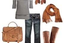 Fall Clothes / by Palisa Huber