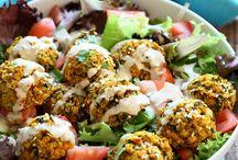 vegan | Mains / Healthy plant based main dishes #plantbased #vegan #wfpb