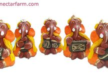 Clay & Terracotta / Handmade Terracotta & Clay Products