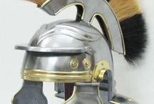 Medieval Decoration Helmet