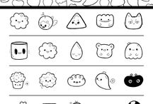 Pic Candle Drawings
