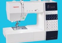 Necchi Sewing Machines