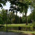 Parken in Tilburg / Picknicken, hangen, slapen, wandelen, hardlopen.