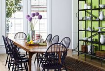 Dining Room / by Kimberly Billings