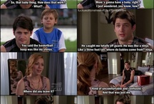 OnE TrEe HiLl / All things I love about OnE TrEe HiLl